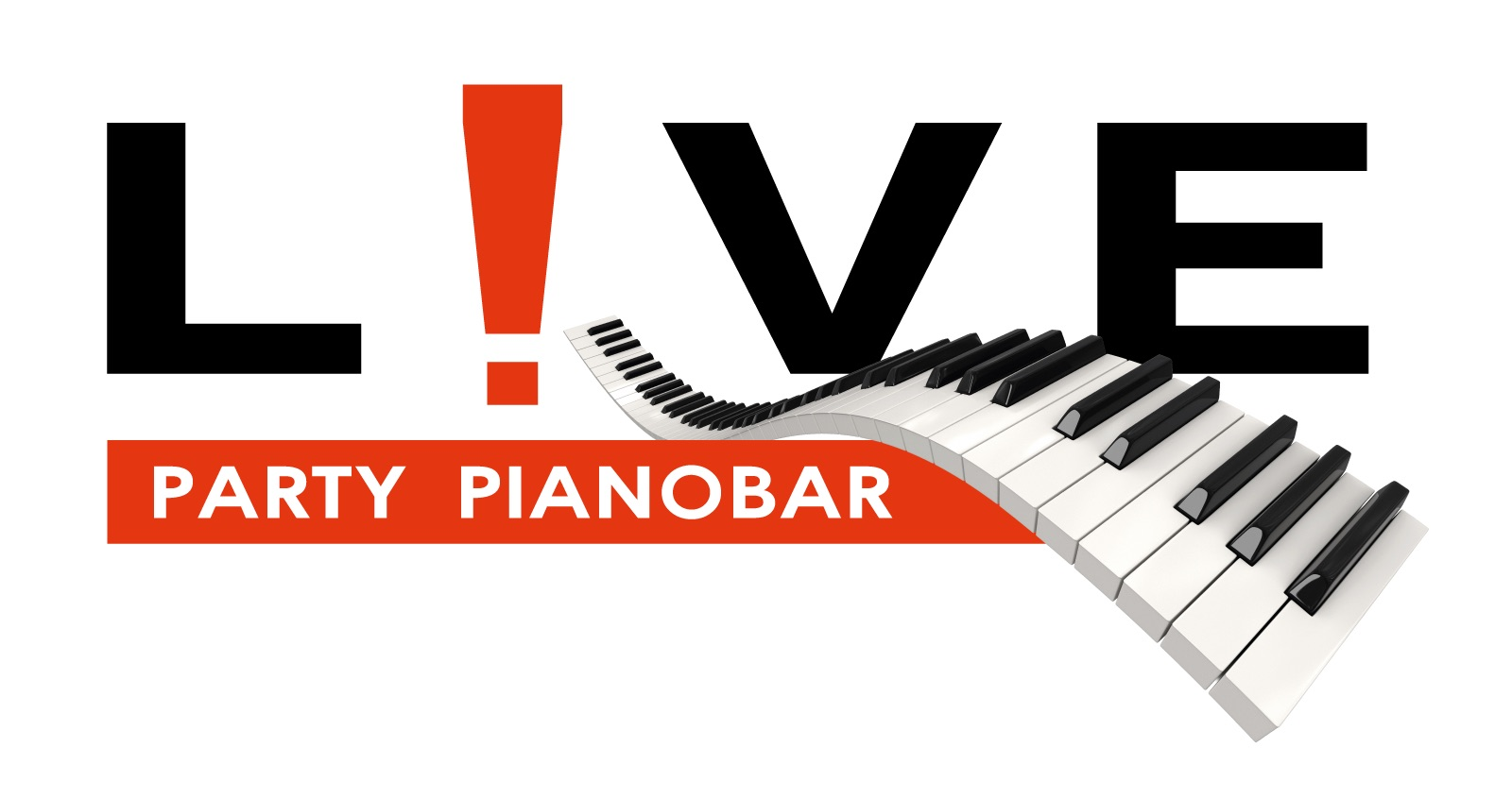 Live party pianobar